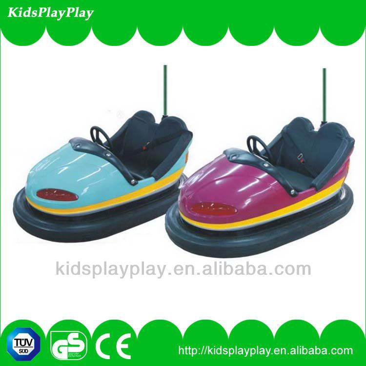 Long Lifetime Tom Wright Bumper Cars For Sale
