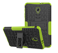 Two in one with Stand Defender Tablet Case Shockproof PC Silicone Tablet Cover Case For Samsung Galaxy Tab 3 Lite T110/T111