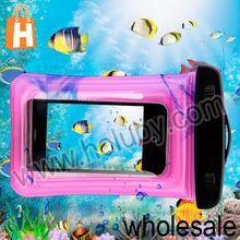 Waterproof Case for Samsung Galaxy S3 iPhone 5 5S iPhone 4 4S with Lanyard