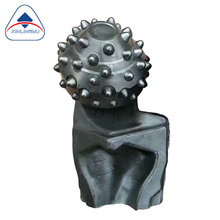 8 1/2 inch TCI foundation pile roller bit for core barrel