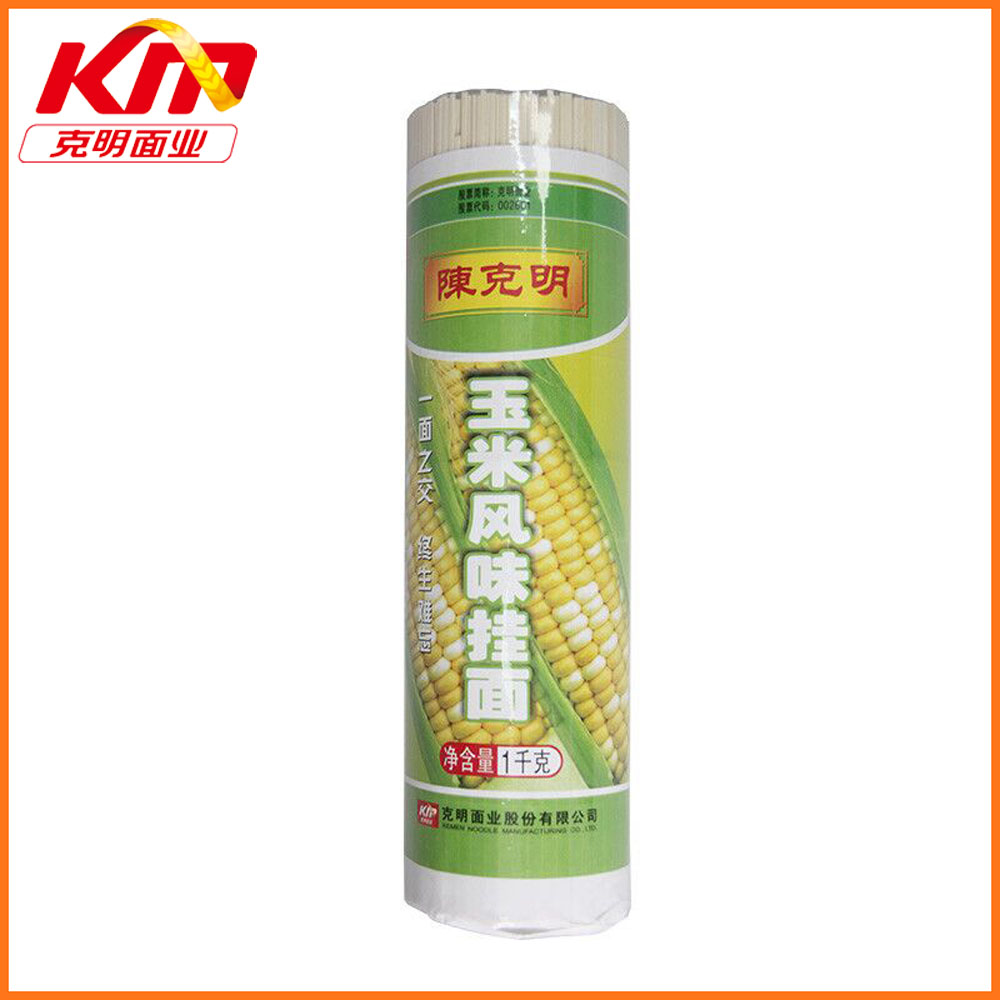 1000g Organic Dried Maize Noodles Grain Noodles