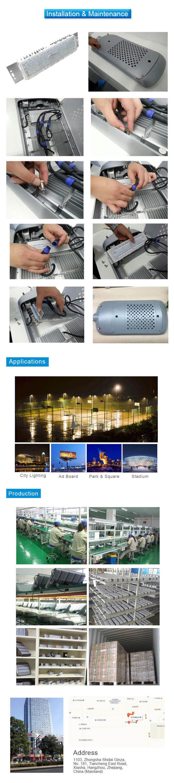 LED Module Factory