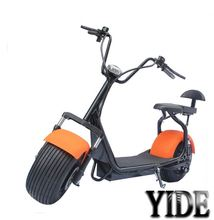 citycoco/seev/woqu 2 wheel offroad electric scooter 2000w