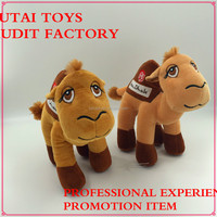 plush camel toy soft toys for kids stuffed animal for Middle East