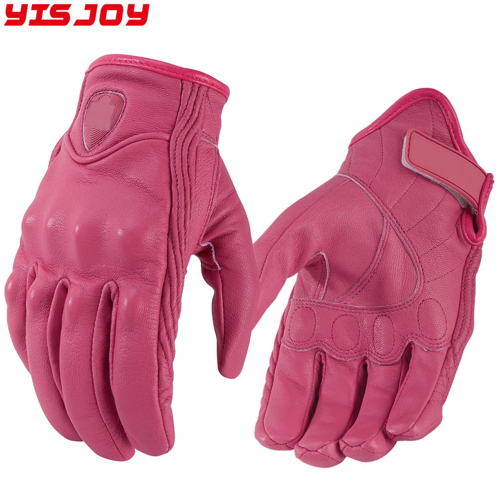 wholesale women ladies female motorcycle gloves motorbike motocross racing riding gloves