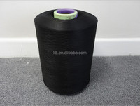 KJD015 conductive yarn / Antistatic for antistatic FIBC with low price from LDJ in China