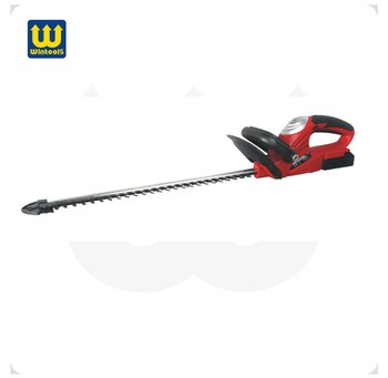 18V 1.3Ah Li-ion Cordless hedge trimmer garden tools WT03005