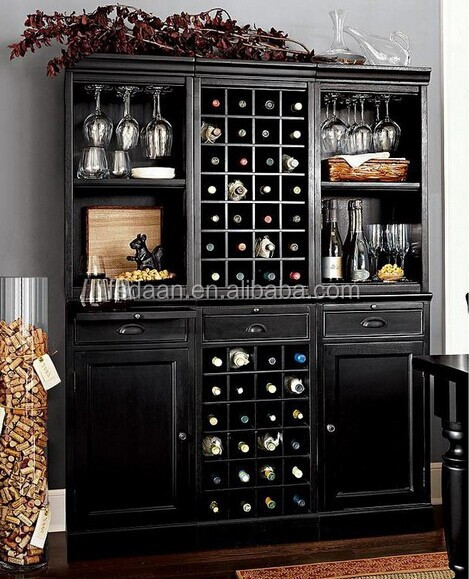 furniture refrigerated bar wine cabinets