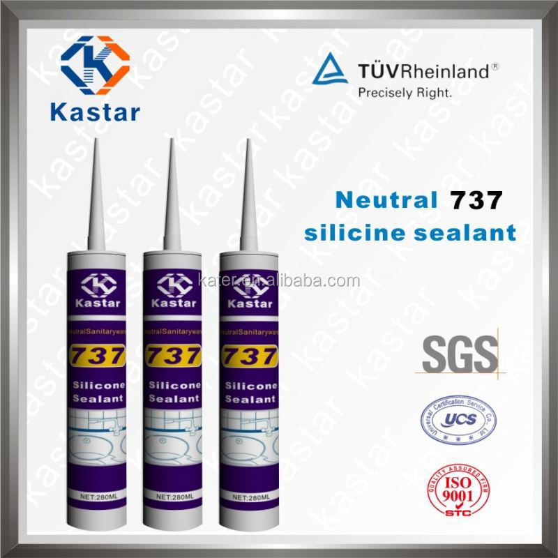 Foshan Silicone Sealant from kater company