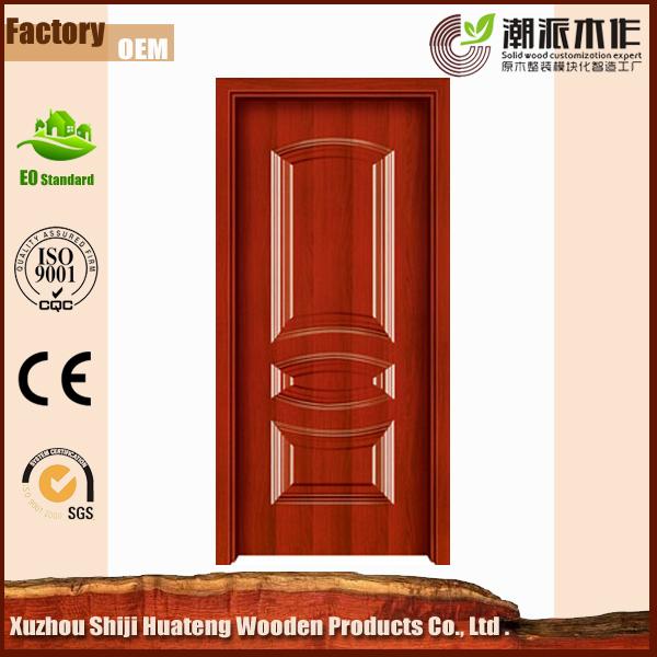 Teak mahogany ashwood solid finger joint wood doors buy for Finger joint wood doors