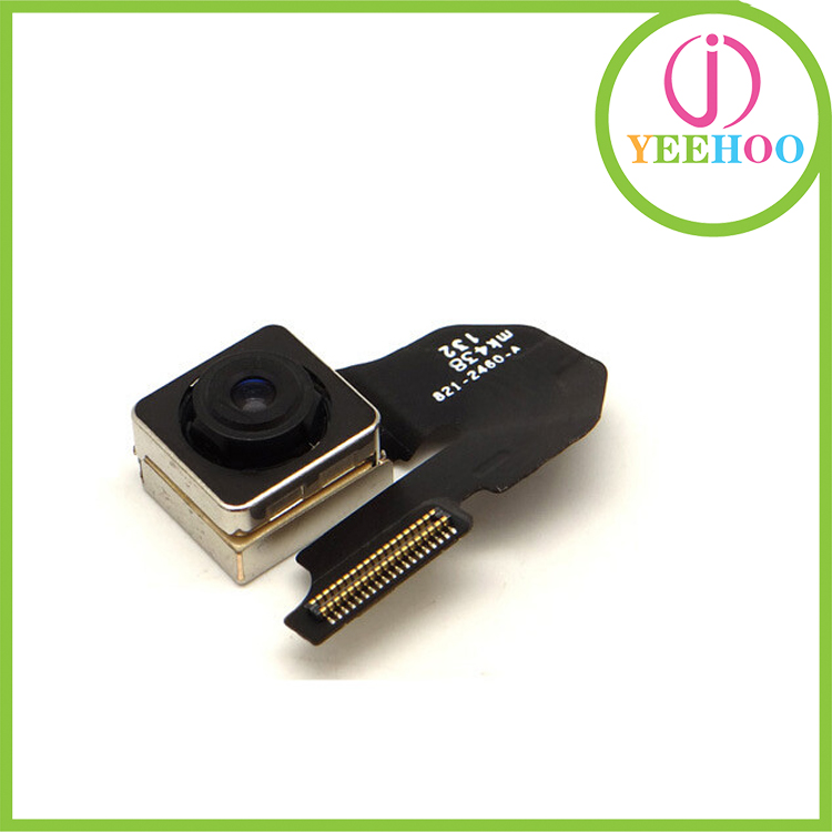 Original New quality Front Camera For iphone 6,for iphone 6 Front Camera Flex accept paypal
