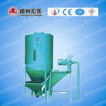 Good quality animal feedstuff and grinding machine\poultry feed crushing and mixing machine