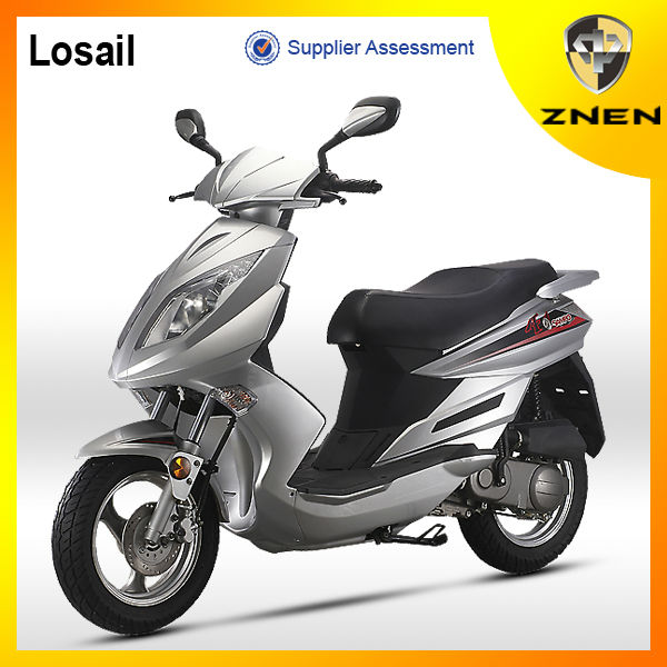 Rretro and unique motorbike,125CC efficient mobility gas scooters mini moped for sales motorcycle