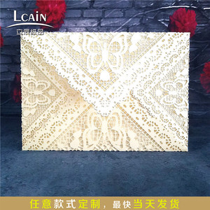 Hot Sale Shopping happy birthday 123 music greeting card / laser cut wedding invitation card / luxurious invitation Models