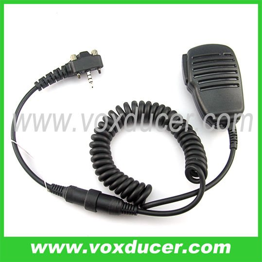 [M-SM3-Y4] For Yaesu Vertex Walkie Talkie VX-160 handheld speaker mic