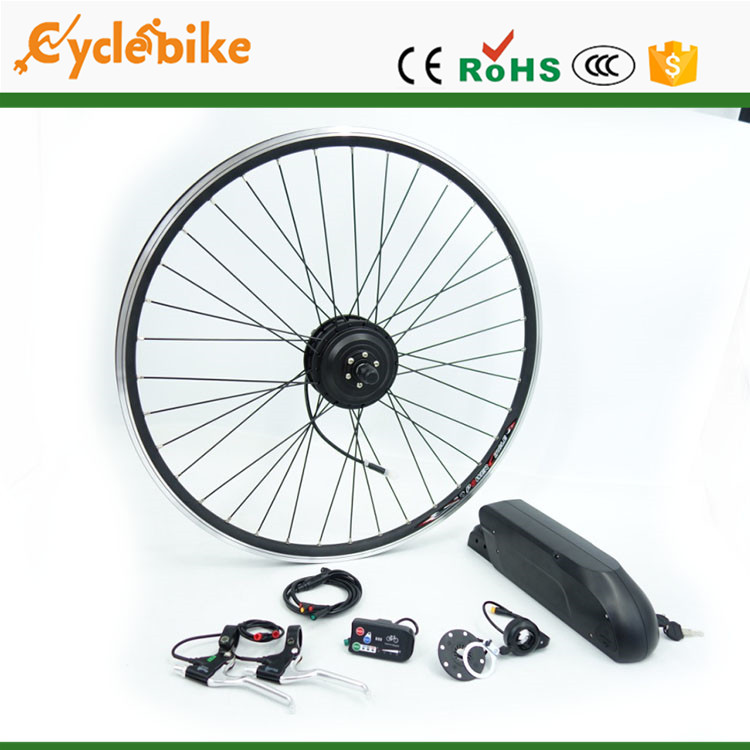 New design e-bike conversion kits with low price