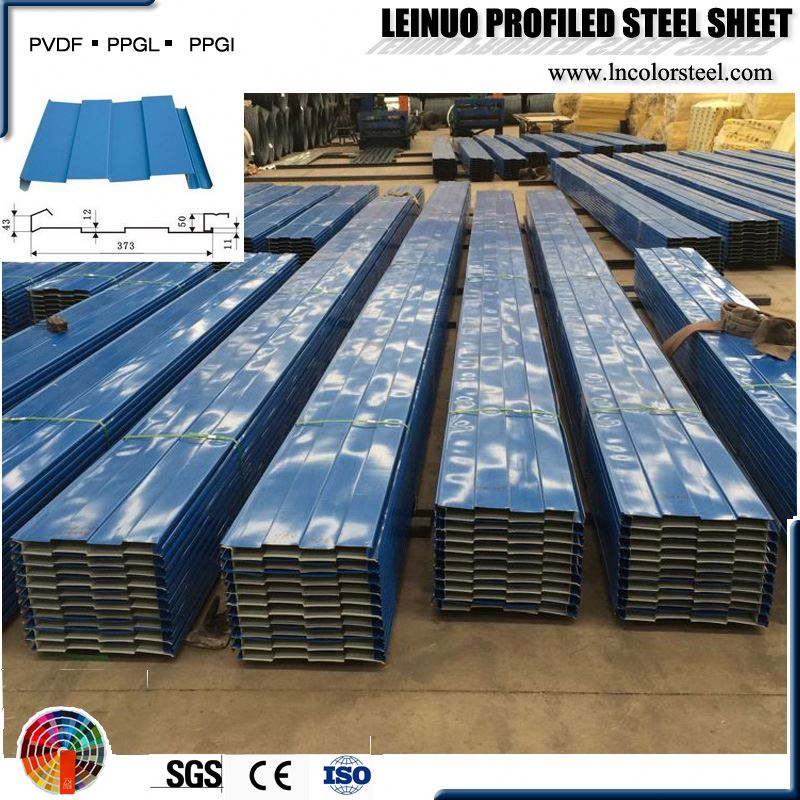 metal aluminium corrugated roofing sheet camouflage corrugated steel sheet