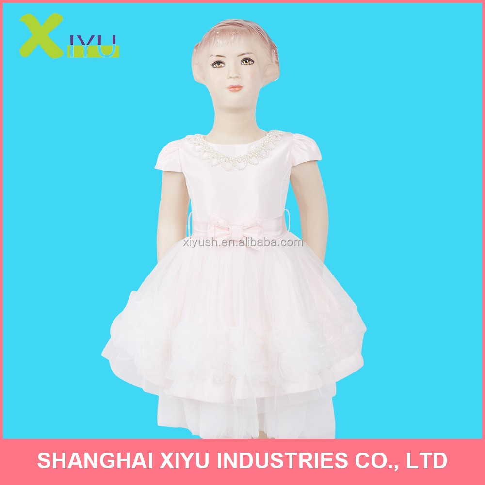 Low price new young party girl dress