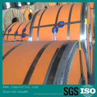 Mr/SPCC Grade Electrolytic Tin Coating 2.8/2.8 Tinplate