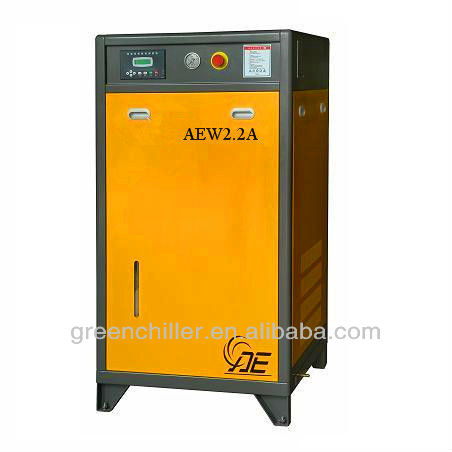 2.2 kW Scroll Air Compressor,3HP Air Compressor,Mini Air Compressor