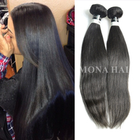 Best Quality Durable Hair Extension 100 Percent Indian Remy Human Hair