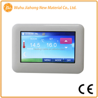 2015 Hot Sale Low Price Round Room Thermostat