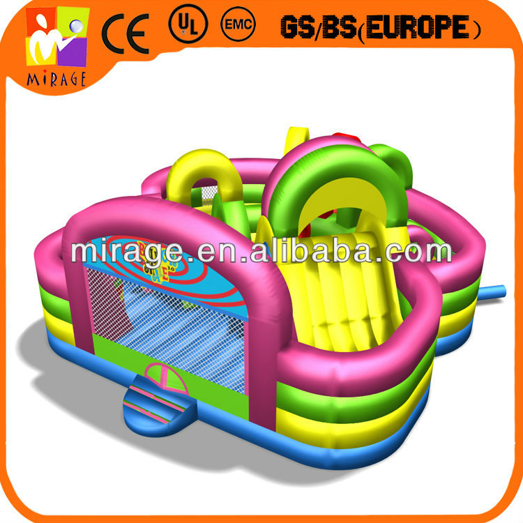 The most popular big moonwalk/inflatable trampolines/bouncer