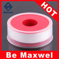 Water pipe sealing tape ptfe thread seal tape