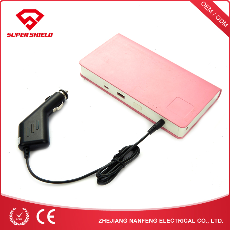 NANFENG Best Selling Products Portable Jump Starter Battery Charger For Vehicle Car
