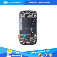 for samsung s3 lcd i9300,brand new black ecran lcd pour for samsung galaxy s3 gt 19300