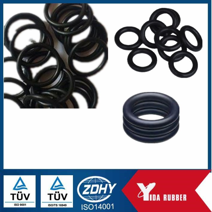 Custom <strong>Silicone</strong> O Ring / EPDM O Ring Manufacturer / NBR O Ring