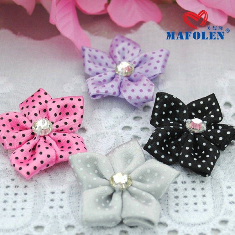 Superior Quality Professional Fashion Style Knit Bow With Bow Knot Headbands For Fashion Accessories