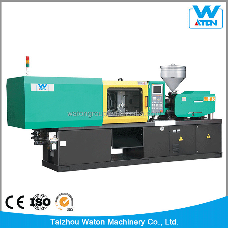 Unique Design Pet Preform Injection Moulding Machine
