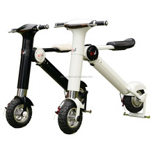 Wholesale manufacture folding scooter / 350w 500w scooter / LG battery