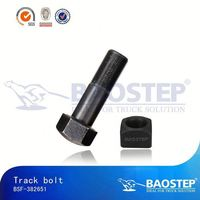 BAOSTEP Lowest Price Manufacturer Sprocket Bolt