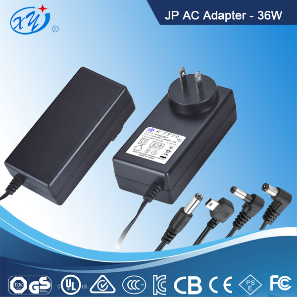 36v 1a 36w output power switching power supply for laptot/computer
