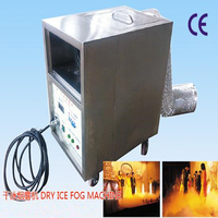Solid co2 pelletizer machine dry ice making