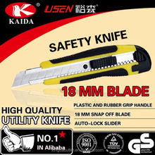 2016 new professional utility knife