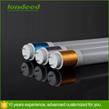 High Luminous Energy Saving 240 Beam Angle G13 4ft 20w T8 Led Tube