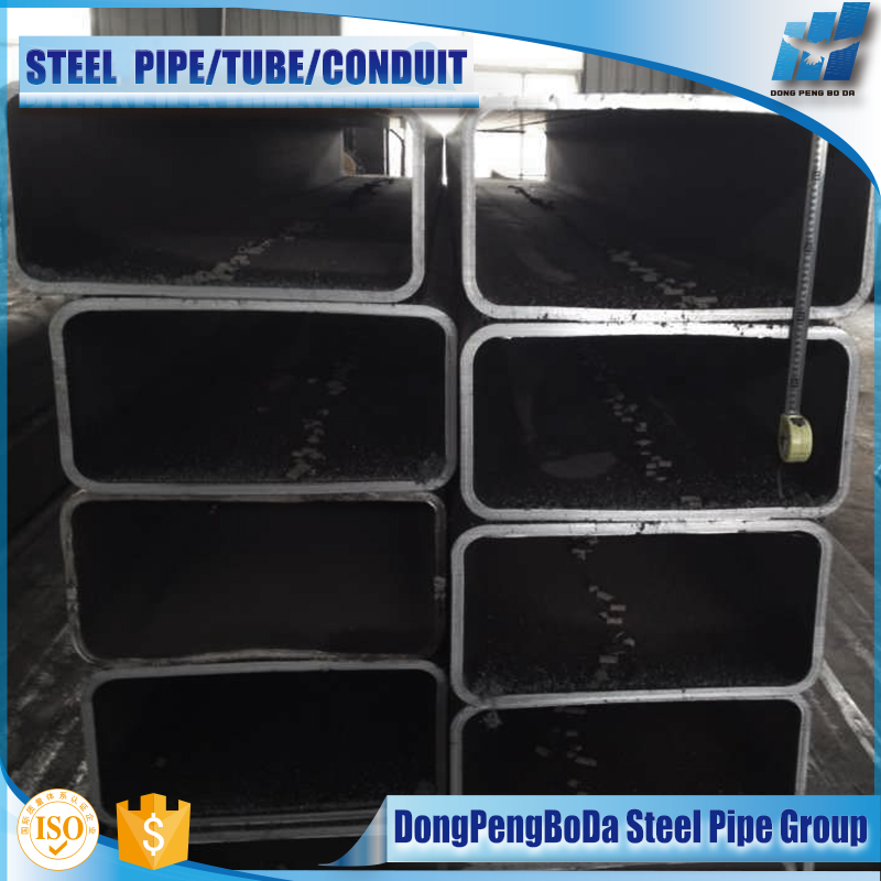 2016 price clean no burr end hss hollow structural steel