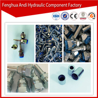 Forged Brass compression fittings VG-F12071 through DVGW,AGA,CUPC,CE,WRAS certificates approved from chinese supplier