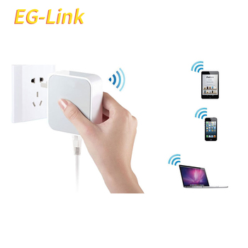Hot Selling 150Mbps 192.168.1.1 Mini Wifi Router