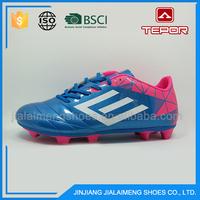 Best choose ladies pink blue fancy outdoor women sport shoes 2016
