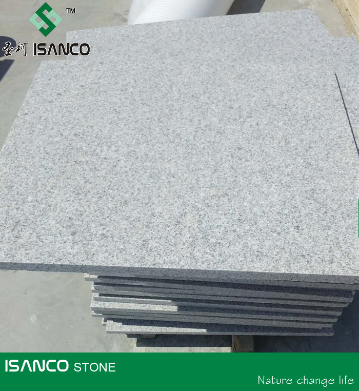 G603 Granite Royal White Granite Polished Granite G603
