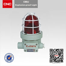CBBJ Explosion-proof Sound&Flash Alarm Lighting