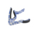 China blue art Blue and white porcelain Guitar Capo