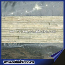 Chinese high grade wall claddings tiles green stone culture