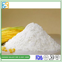 Bulk hydrolyzed corn starch