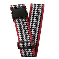 Fashion custom made personalized luggage strap hot sales wholesales