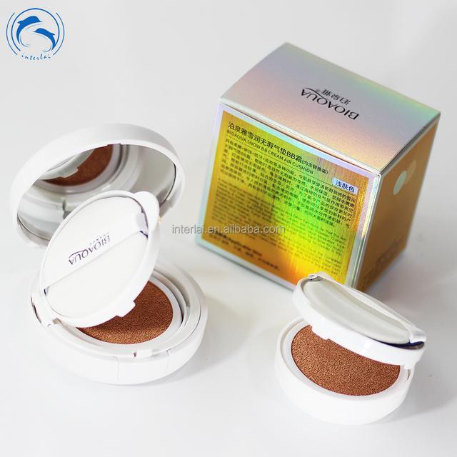BIOAQUA air cushion makeup concealer Foundation Sunscreen Concealer bb cc cream